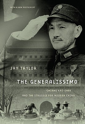 The Generalissimo By Taylor, Jay